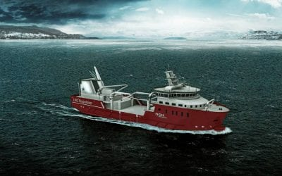Offshore-oppdrett setter nye krav til båter